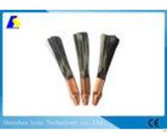 Electro Polishing Tig Conductive Brush Anti Static Cleaning Brushcustomized