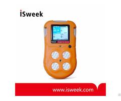 Ix616 Multi Gas Detector