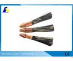 Electro Polishing Single Tip Welding Brush Parts Cleaning Brushcustomized Thread