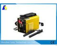 120a 4 1kva Portable Welding Machine Single Phaseip21s Inverter Arc Electric Mma Welder