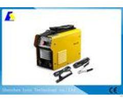 220v Ac Heavy Duty Inverter Welding Machine Mig Portable Wire Welder4 1kw