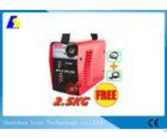 220v 230v Mini Portable Welding Machine 200a Inverter Dc Digital Display 3 2mm Electrode