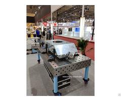 China Modular Welding Table