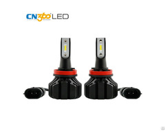 Exclusive Csp N1s 6500k H4 Led Headlight Kit