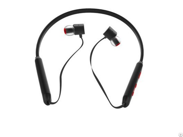 Magnetic Sport Waterproof Bluetooth Earphone