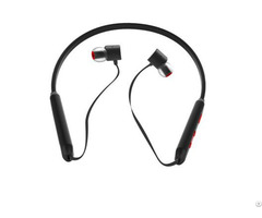 Magnetic Sport Waterproof Bluetooth Earphone