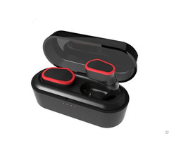 Pair Tws Mini Bluetooth In Ear Headphones