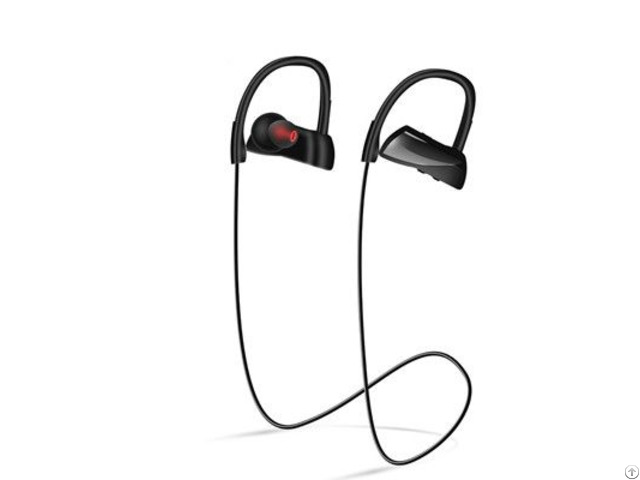 Confortable Wearing Bluetooth Headphones For Running