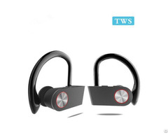 Tws Quick Charge Bluetooth Earphones