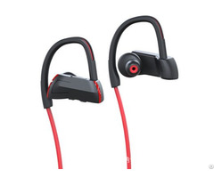 International Patent Drop Free Running Bluetooth Headphones
