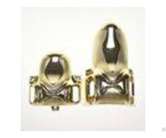 Premium Quality Coffin Decoration Standard Usa Casket Stationary Handle 5#