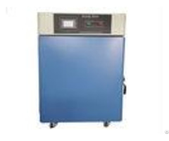 Ac 380v Vertical Industrial Drying Oven With Intelligent Digital Temperature Regulator