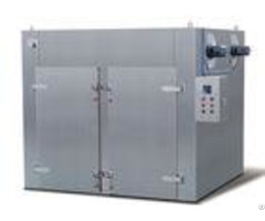 High Precise Hot Air Circulation Drying Oven Programmable For Laboratory Testing
