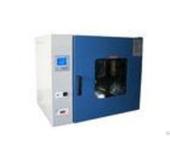 Constant Temperature Industrial Drying Oven Digital Display Toughened Bulletproof Glass Door