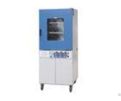 Temperature Adjustable Vacuum Drying Oven Cabinet Type Single Door For School Hospital
