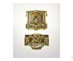 Popular Decoration Casket Accessories Corner Supply In Set Nice Looking