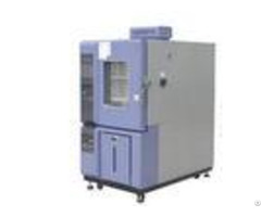 225l Environmental Testing Equipment 40c Lowest To 85c Highest For Pv Module Dynamic