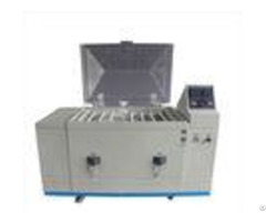 Medium Size 100l 400l Salt Fog Test Chamber Professional For Product Surface Detection