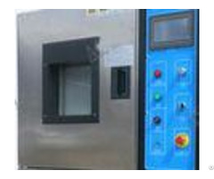 70c 150c Process Testing Machine Usage And Electronic Power Climatic Chambers