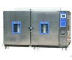 High Accuracy Large Environmental Test Chamber With Stable Controlling Performance
