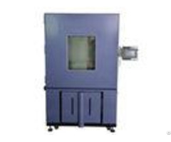 Ce Stand 1000l Programmable Constant Temperature Humidity Environmental Test Chamber
