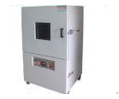 Rectangular High Temperature Drying Oven Durable For Aerospace Automotive Industry