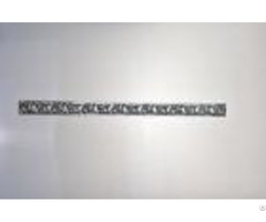 Quaint Design Coffin Ornaments Line Decoration 500 20mm Dimension Sgs