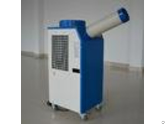 3500w Cooling Capacity Portable Spot Air Conditioner With Dehumidifying Systems