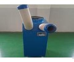Noiseless Spot Cooler Rental 11900btu Short Term Cooling For Rest Station