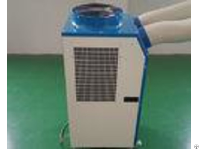 Portable Ac Cooler 11900btu Outdoor Tent Air Conditioner For Outside Events