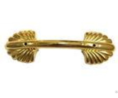 24k Gold Plastic Coffin Handles Adult Style Premium Quality Long Service Life