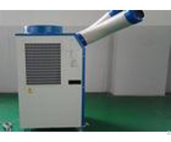 Commercial Portable Ac Temporary Air Conditioning For 15sqm Large Area Cooling