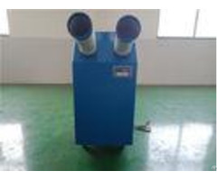 Professional Temporary Air Conditioning Rental Instant Cooling 220v Firm Equipment