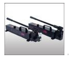 Durable Small Low Pressure Hydraulic Hand Pump With High Flow Rate Output