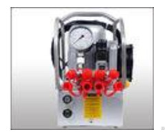 Electric Hydraulic Torque Wrench Pump High Pressure Explosion Proof