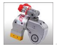 Aluminum Titanium Alloy Square Drive Hydraulic Torque Wrench Oem Available