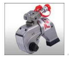 Hydraulic Square Drive Torque Wrench For Smaller Bolt Tightening And Loosening