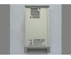 Ac170 264 Vac Input 24 Vdc Output Rainproof Power Supply Outdoor Ip54 400w