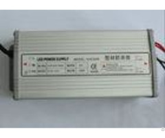 Water Resistance Single Output 250w 12v Led Driver Constant Voltage Aluminum Case