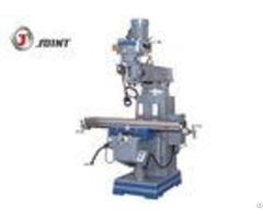 Metal Manual Heavy Duty Vertical Milling Machine Household Appliances 1750kgs