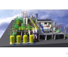 Food Grade Starch Corn Rice Produce Glucose Syrup Dextrose Production Line Making Machine