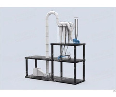 Suitable For Starch Industry Drying Equipment Air Dryers Accessories