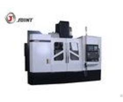 800mm X Travel Vertical Machine Center 7 5kw Rapid Feed 30m Min Vmc850l