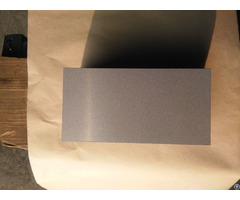 Titanium Powder Sintered Filter Plates