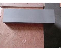 Titanium Powder Sintered Filter Anode Plate