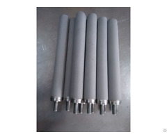 Stainless Steel Powder Sintered Filter Tubes