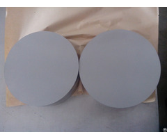 Titanium Powder Sintered Filter Discs