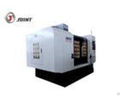 Fanuc System Vertical Cnc Machine 11kw Bt40 10000rpm Spindle Vmc1060l