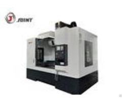 X Axis 1100mm Travel Vertical Cnc Machine 20kva Power Vmc1160l