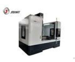 Y Axis 600mm Travel Vertical Machine Center Bt40 Holder Vmc1160l